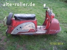 Goggo roller 200 T54